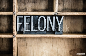 felony dui as a type of DUI in arizona