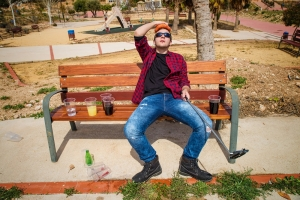 public intoxication as one of the alcohol offenses in arizona