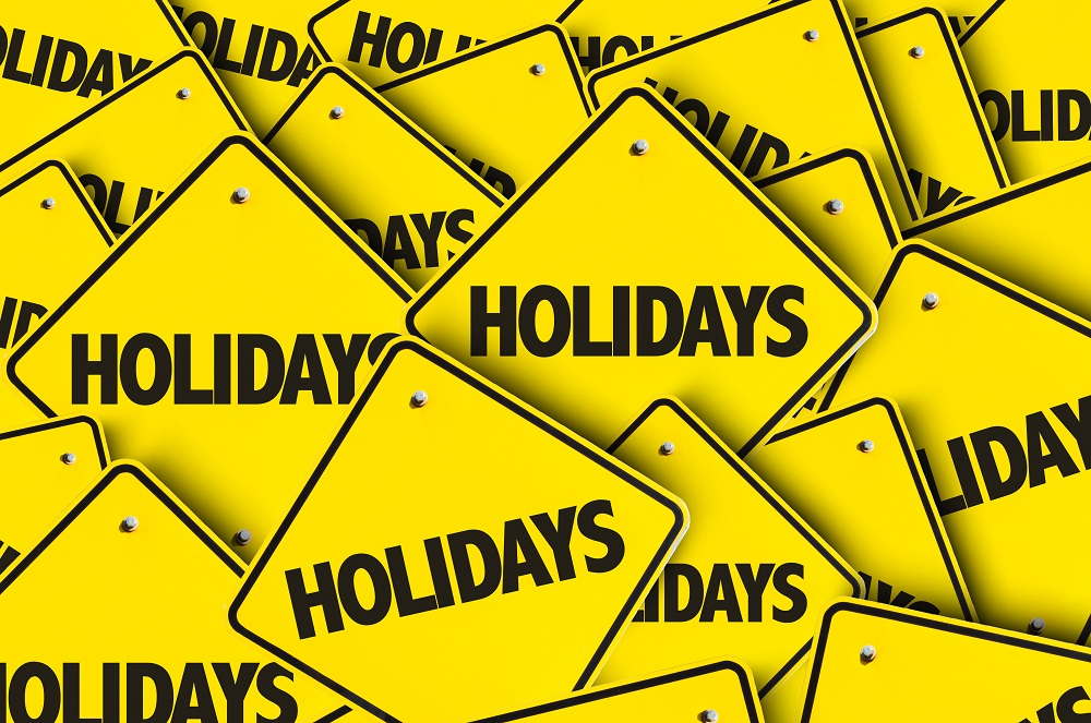 Introduction to the Most Dangerous Holidays to Be Driving on the Road