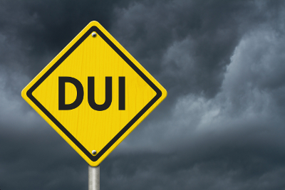 man with 12 DUI convictions