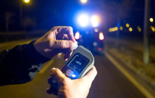 blood alcohol content test