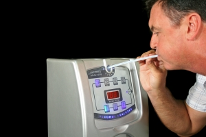 how to trick a breathalyzer test