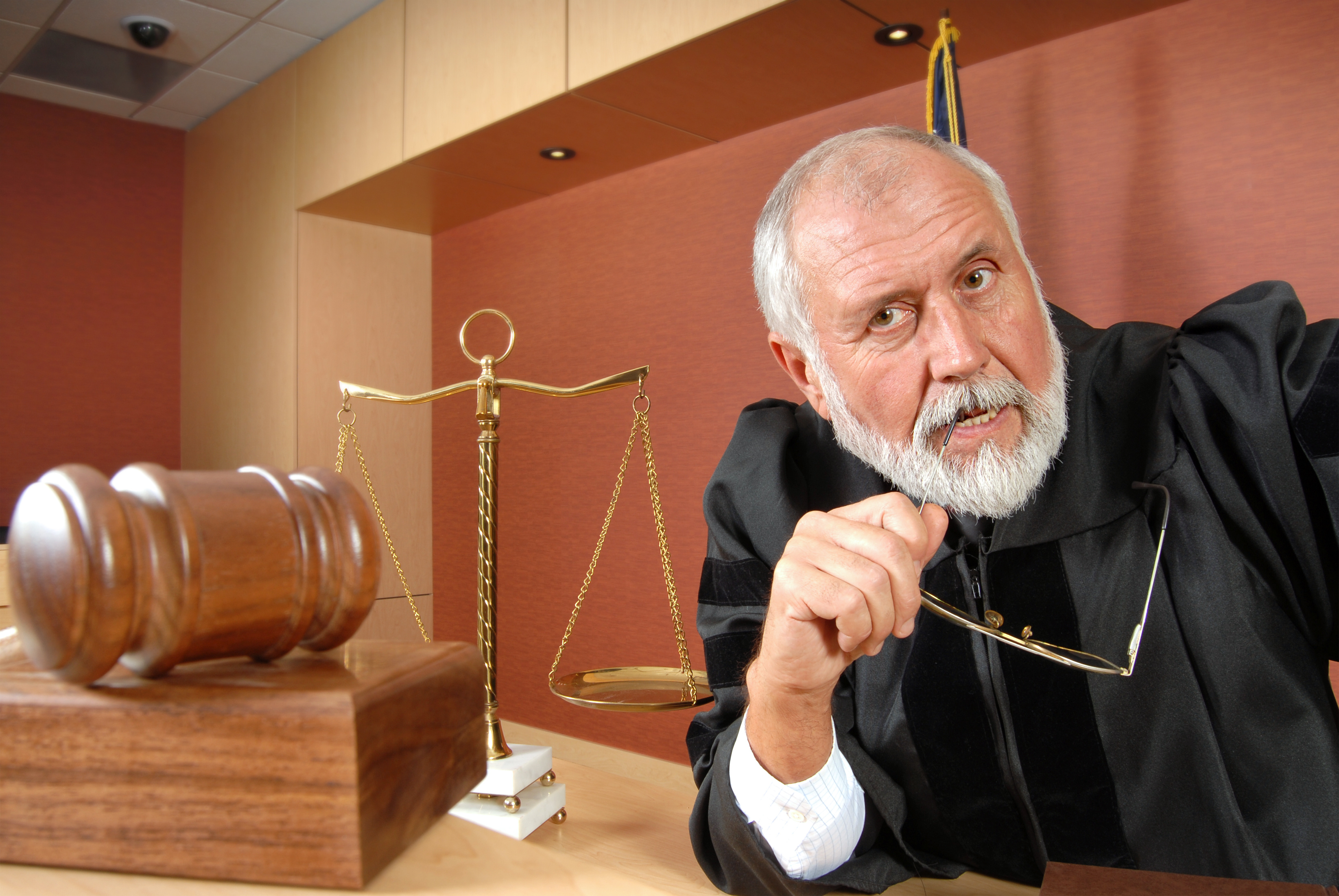 Requesting a Change of Judge in an Arizona Criminal Court