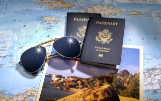 travel abroad with an arizona dui conviction