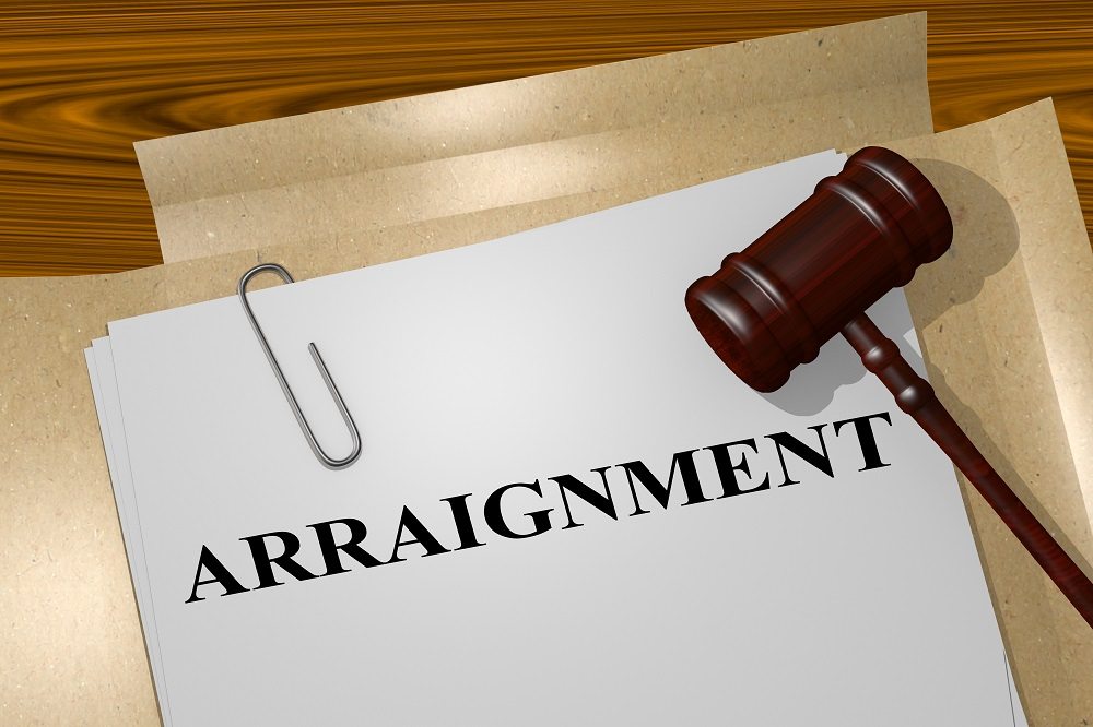 What Will Happen at Your DUI Arraignment in Arizona?
