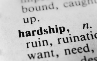 how to apply for a hardship license