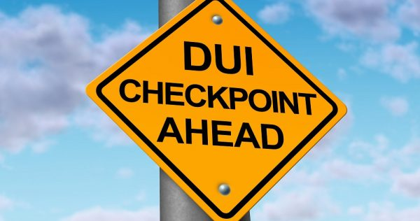 are dui checkpoints legal in arizona
