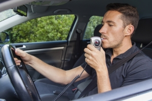 ignition interlock device