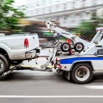 Arizona Impounding Car Laws