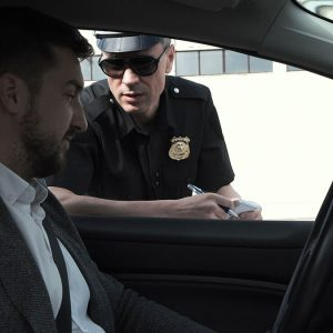 What Can Police Pull You Over for in Arizona?