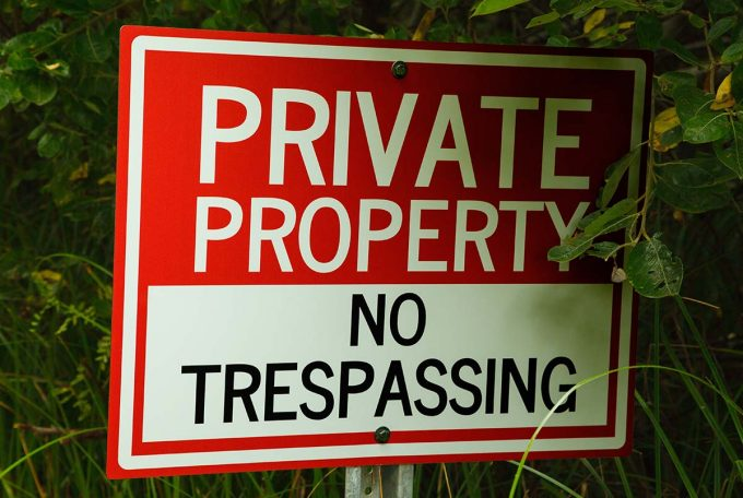 Can You Get a DUI on Private Property in Arizona?
